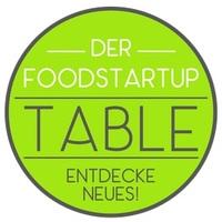 Neu: Der FOODSTARTUPTABLE