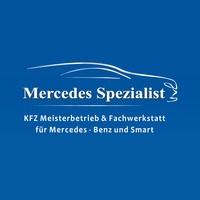 """Neueröffnung der freien Fachwerkstatt """"Mercedes Spezialist Berlin"""" in Berlin Mariendorf"""