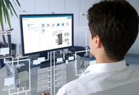 SCADA und Prozessleitsystem mit speziellen Funktionen für die Wasserwirtschaft