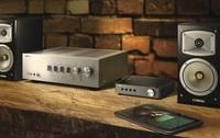 Yamaha A-S801: HiFi-Vollverstärker mit USB-DAC-Funktion und ToP-ART für überragende Musikalität