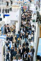 Schraner GmbH auf der Security in Essen: Interessiertes Fachpublikum