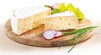 Käsefarbe aus der Natur - Verbraucherfrage der Bergader Privatkäserei