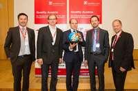 8. qualityaustria Lebensmittelforum: Eine Branche in Zeiten der Globalisierung
