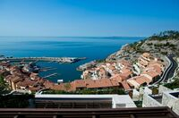 Portopiccolo - Wohnen, wo andere Urlaub machen