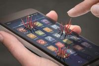 Steigendes Risiko durch plattformübergreifende Apps