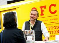 Street Food Convention: Trend geht zur bewegten Esskultur