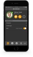 High-End-Komforttelefonie für unterwegs: Neue STARFACE Mobile Clients für iPhone und Android