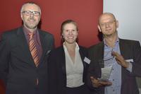Wiesbadener Summarizer räumt Forum Kiedrich Unternehmerpreis ab