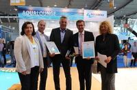 Tropical Islands von European Waterparks Associaton mit Marketing Award 2016 ausgezeichnet