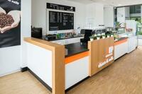 chicco di caffe eröffnet 100. Kaffeebar in Deutschland