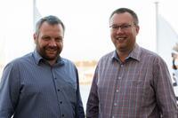 Technikexperte Sebastian Poensgen neu im Vorstand der PRIOGO AG