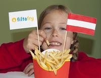 Filtafry: Mobiler Fritteusen Full Service startet in Österreich
