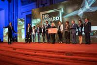 """HR Award  2016: Lehrlingsprojekt von JobAlpin.at gewinnt 2. Platz in der Kategorie """"Recruiting"""""""