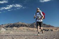 250km Wüstenmarathon mit nur 2 Stunden Lauftraining pro Woche