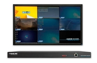 """Black Box erweitert KVM-Matrix-Switch-Serie """"DCX"""": Kleine Variante für große Anforderungen"""