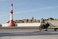 Katalog Urlaubsreisen für Rollstuhlfahrer 2017