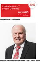 """Experton Group AG zeichnet Device Insight viermal als """"Leader"""" aus"""