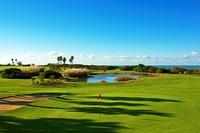 Tipps für die schönsten Golfreiseziele im Winter