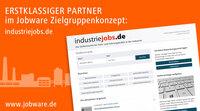 industriejobs.de  der neue Stellenmarkt mit Format
