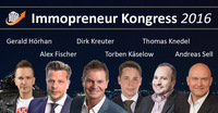 Immopreneur Kongress: