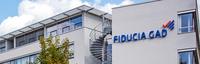 Fusion unterschiedlicher SAP-Systeme bei FIDUCIA & GAD IT