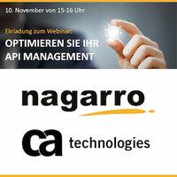 API-Management ist Schlüssel für digitalen Erfolg