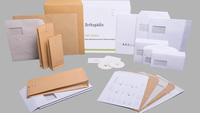 Druck-Experte Herbert Tillmann nennt die meistgenutzten Versandverpackungen im Gesundheitswesen
