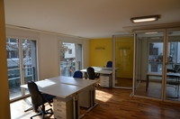 Instant office space