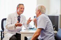 showimage COPD-Patienten mit asthmatischer Komponente