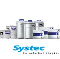 Medica 2016: Systec GmbH zeigt seine innovativen Autoklaven, Medienpräparatoren sowie sein Dispensier- und Dosiersystem