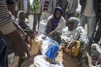 Stiftung Menschen für Menschen verlängert Nothilfe in Äthiopien