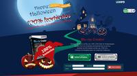 Leawo Software bietet ein kostenloses Giveaway von Blu-ray Creator in Halloween-Aktion 2016 an