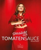 Frische Tomaten, große Leidenschaft und ein rotes Kleid
