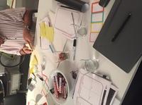 Seminar Design Thinking Intensiv  Düsseldorf- Innovationen, die Kunden wollen und bezahlen