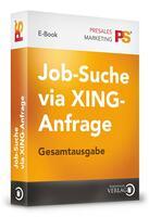 Nabenhauer Consulting gewinnt mit dem E-Book Job-Suche via XING massiv neue Interessenten