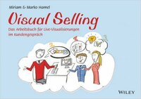 "Neues Arbeitsbuch ""Visual Selling"""