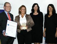 MÄURER & WIRTZ erhält BDVT-Trainingspreis in Bronze