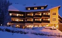Winterurlaub mit Panoramablick in Kärntens Südwesten