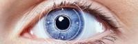 Wechselstrom Stimulation bei Sehverlust