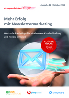 Wertvolle Praxistipps für mehr Erfolg mit Newslettermarketing