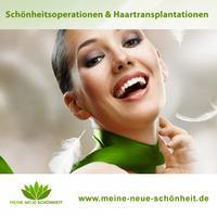 Schönheitsoperationen und Haartransplantationen im Ausland?