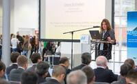 Premiere bei AIRTEC und Euromold: Luft- und Raumfahrtmesse und Produktentwicklungsmesse präsentieren sich gemeinsam 2016 in München