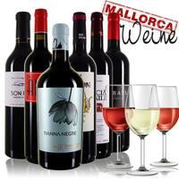 Die Weinwelt Mallorcas erleben