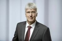 Georg Linderoth neues Mitglied der Geschäftsleitung bei CFG Finance Solutions