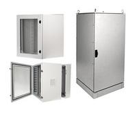 Chatsworth Products bringt mit RMR(R) Industrial Enclosures sein Fachwissen für IT Infrastruktur in den industriellen Raum ein
