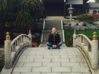 So entspannt und fokussiert sein wie ein Mönch