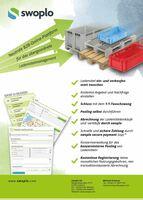 Neue B2B-Plattform vereinfacht Lademittelogistik und ermöglicht Kunden signifikante Kostensenkungen