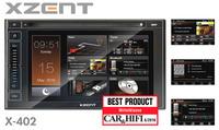 Universalgenie: XZENTs Infotainer X-402 überzeugt im Test