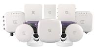 Extreme Networks präsentiert den branchenweit ersten WLAN-Access Point mit integrierter Überwachungskamera