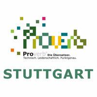 Übersetzungsbüro Stuttgart - Mehr als ein Übersetzungsdienst